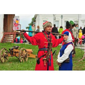Владимир - Суздаль (2 дня)