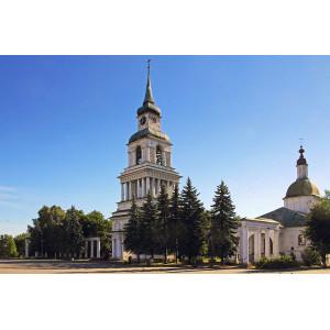 Слободской – город романтиков