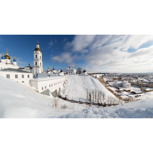 Тюмень-Тобольск - горячий прием