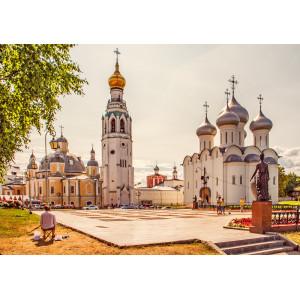 Вологда+Ярославль
